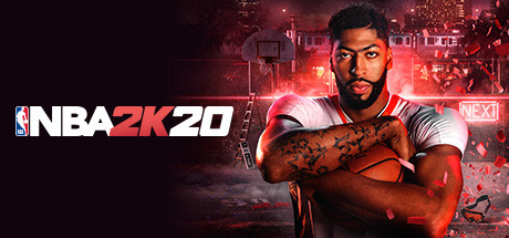 NBA 2K20 Standard Edition (Steam Gift RU)