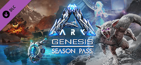 ARK: Genesis Season Pass (Steam Gift RU) 🔥