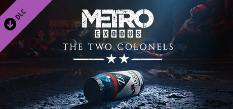 Metro Exodus - The Two Colonels DLC (Steam Gift RU)