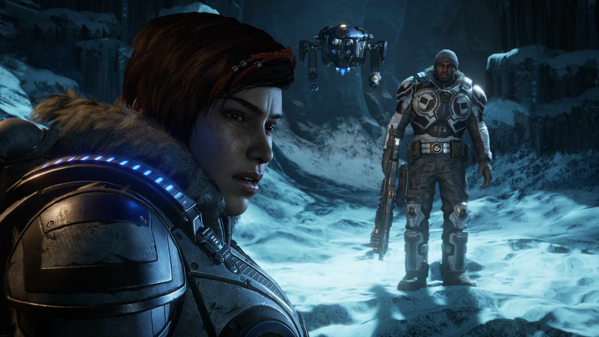 Gears 5 (Steam Gift RU) 🔥
