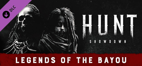 Hunt: Showdown - Legends of the Bayou DLC (Steam RU)
