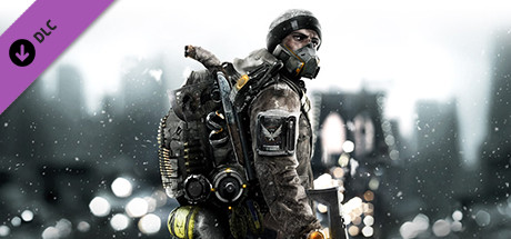Tom Clancy's The Division - Season Pass (Steam Gift RU)