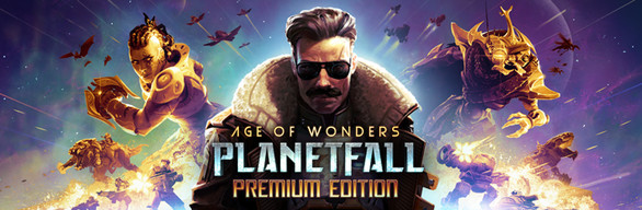 Age of Wonders: Planetfall Premium (Steam Gift Россия)