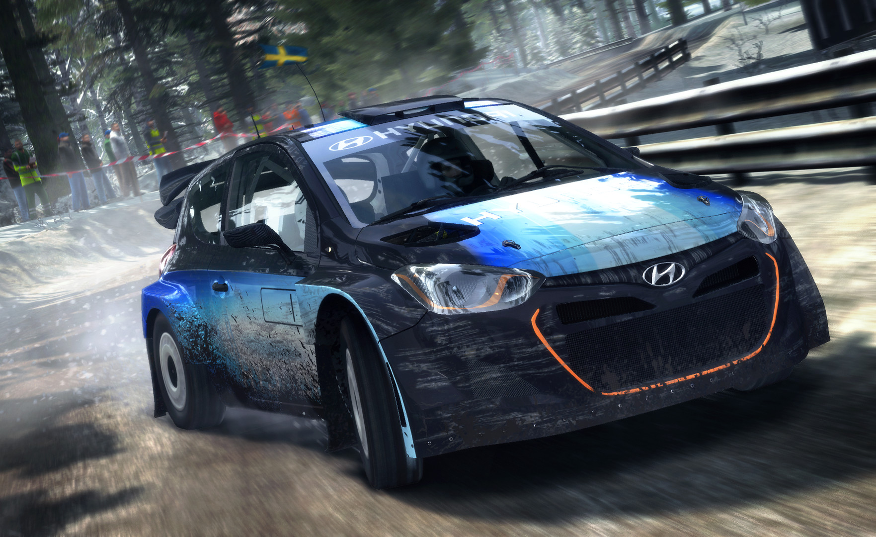 DiRT Rally (Steam KEY ROW / Region Free) 🔑