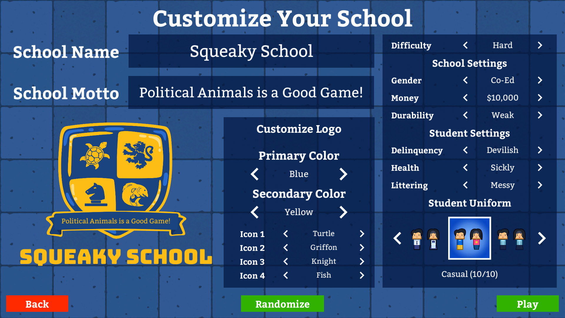 Academia : School Simulator (Steam Gift RU)