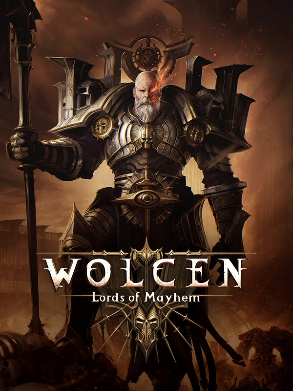 Wolcen: Lords of Mayhem (Steam Gift RU) 🔥