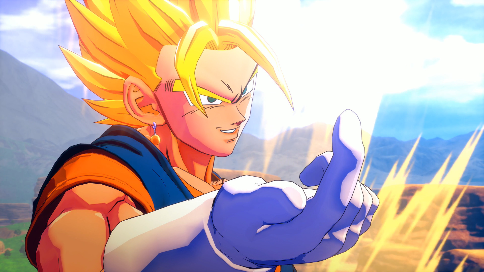 DRAGON BALL Z: KAKAROT Ultimate Edition (Steam Gift RU)