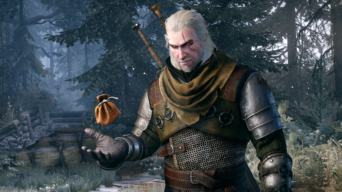 ✅ The Witcher 3: Wild Hunt Game of the Year Xbox Key 🔑