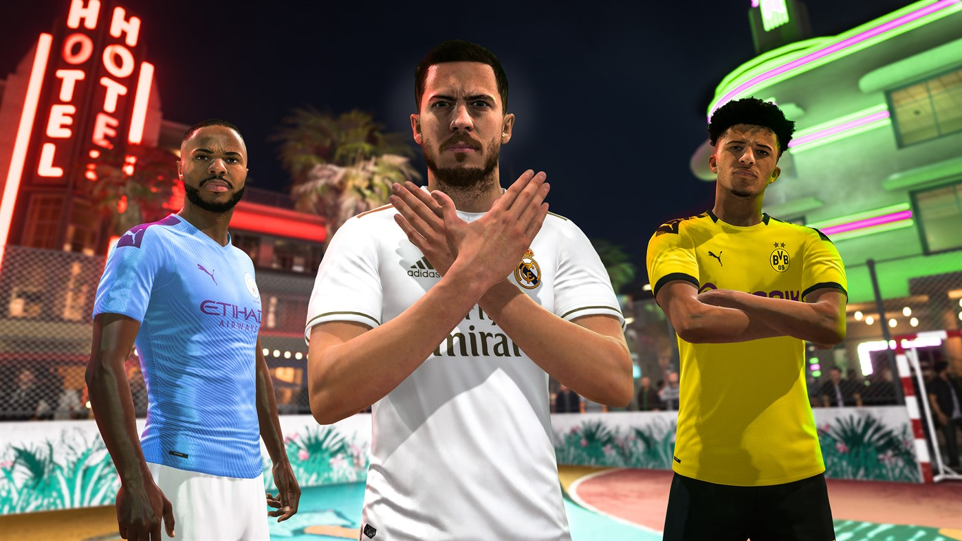 ✅ FIFA 20 ⚽ XBOX ONE Key 🏆 /  Digital code 🔑