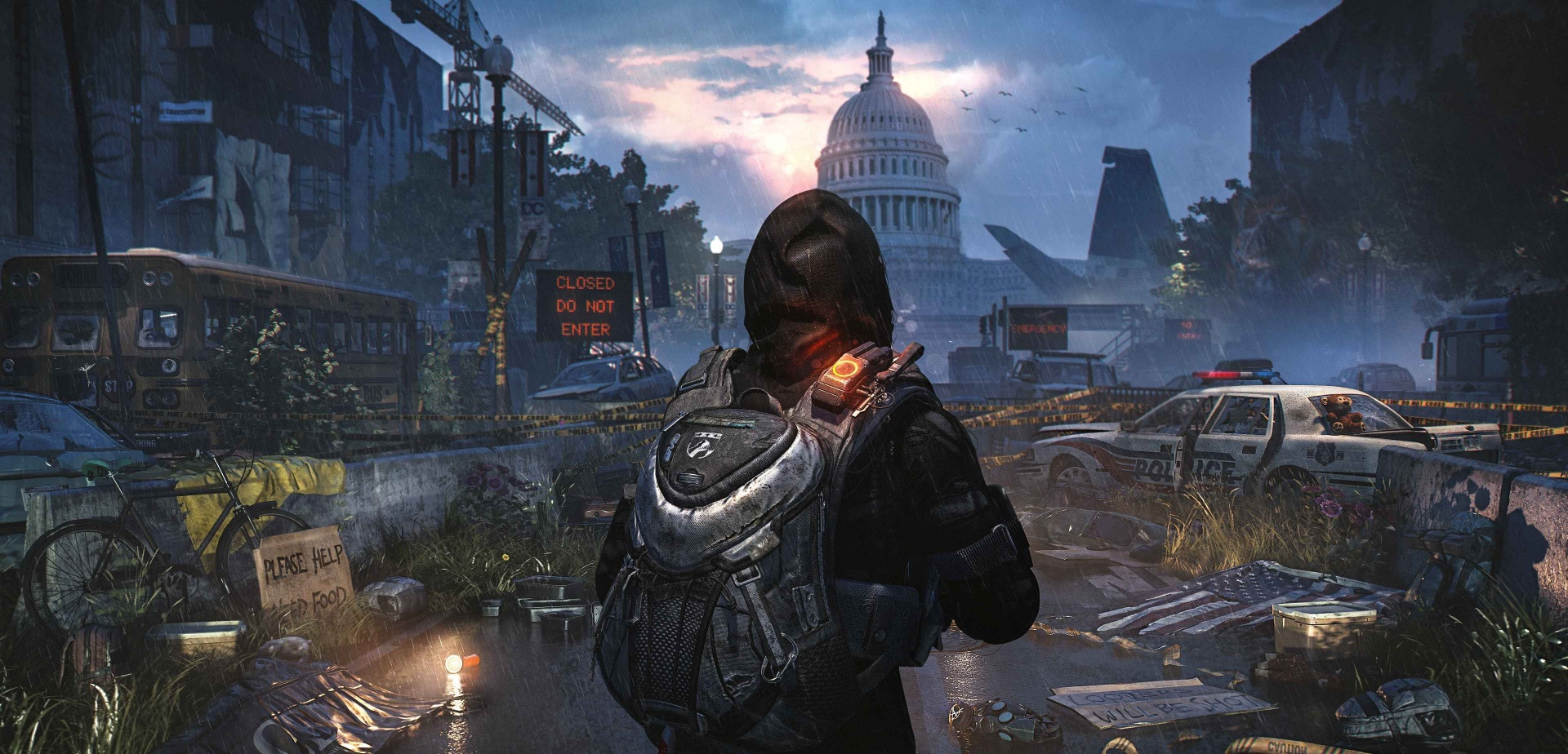 ✅ Tom Clancy´s The Division 2 XBOX ONE Key 🔑🏅