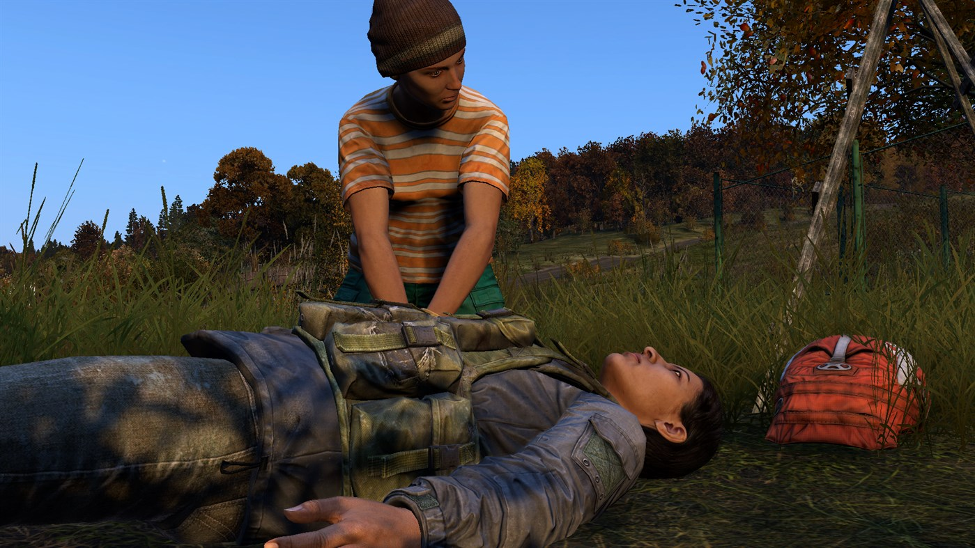 ✅ DayZ 🔪 XBOX ONE Key / Digital code 🔥 🔑🏅