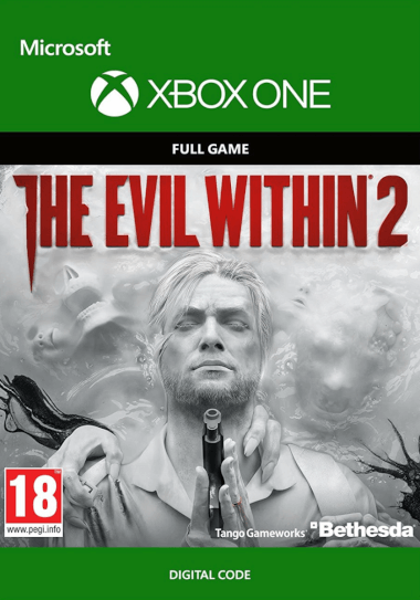 ✅ The Evil Within 2 👿 XBOX ONE Ключ / Цифровой 🔑