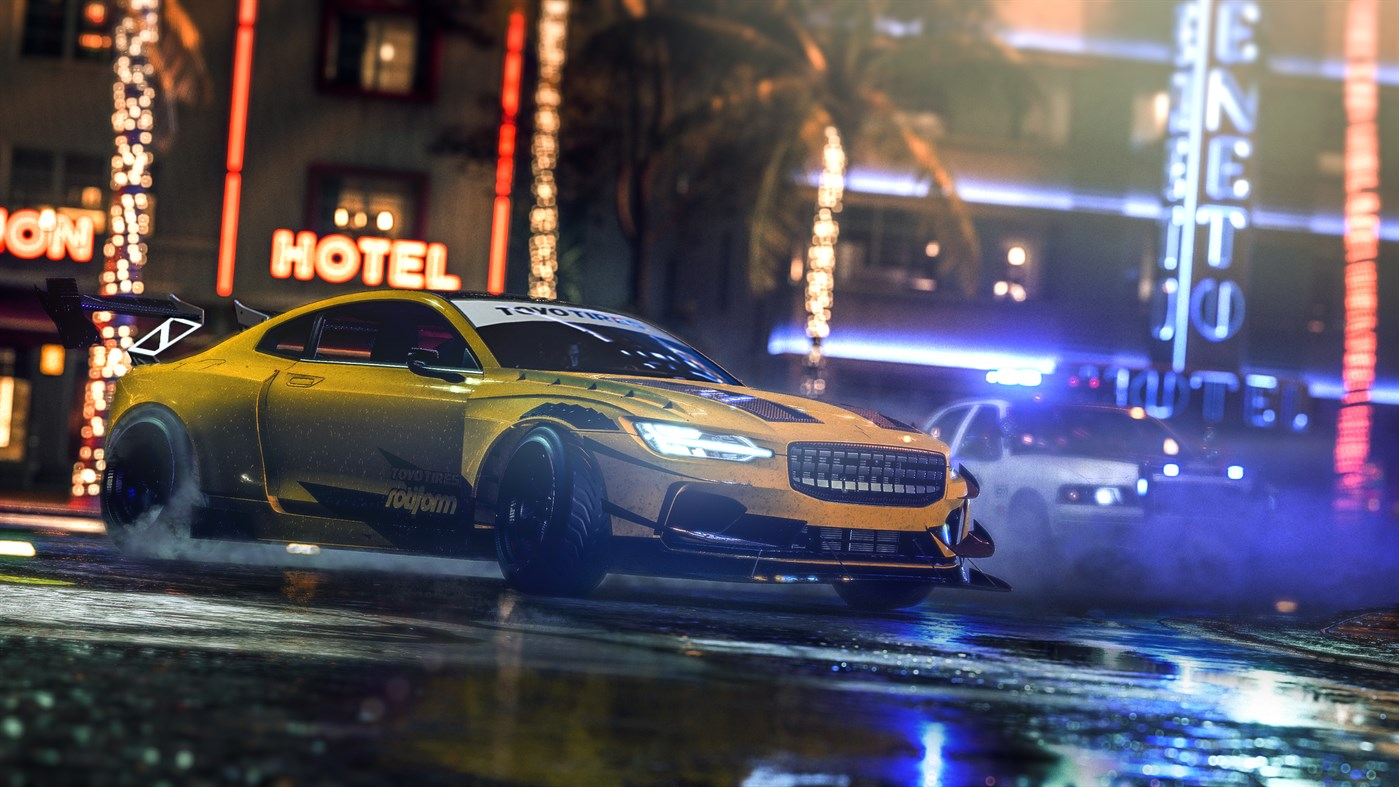 ✅ Need for Speed Heat 🏆 XBOX ONE Key / Digital 🔑🏁