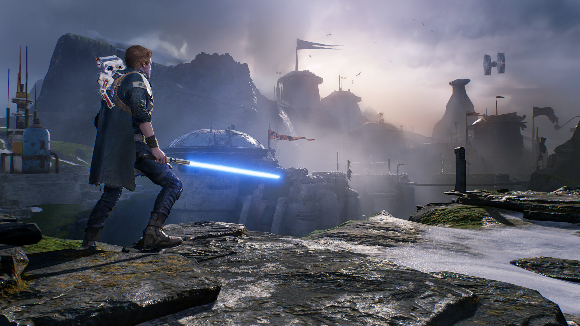 🚀 🤖  STAR WARS Jedi: Fallen Order (Steam Gift RU) 👑