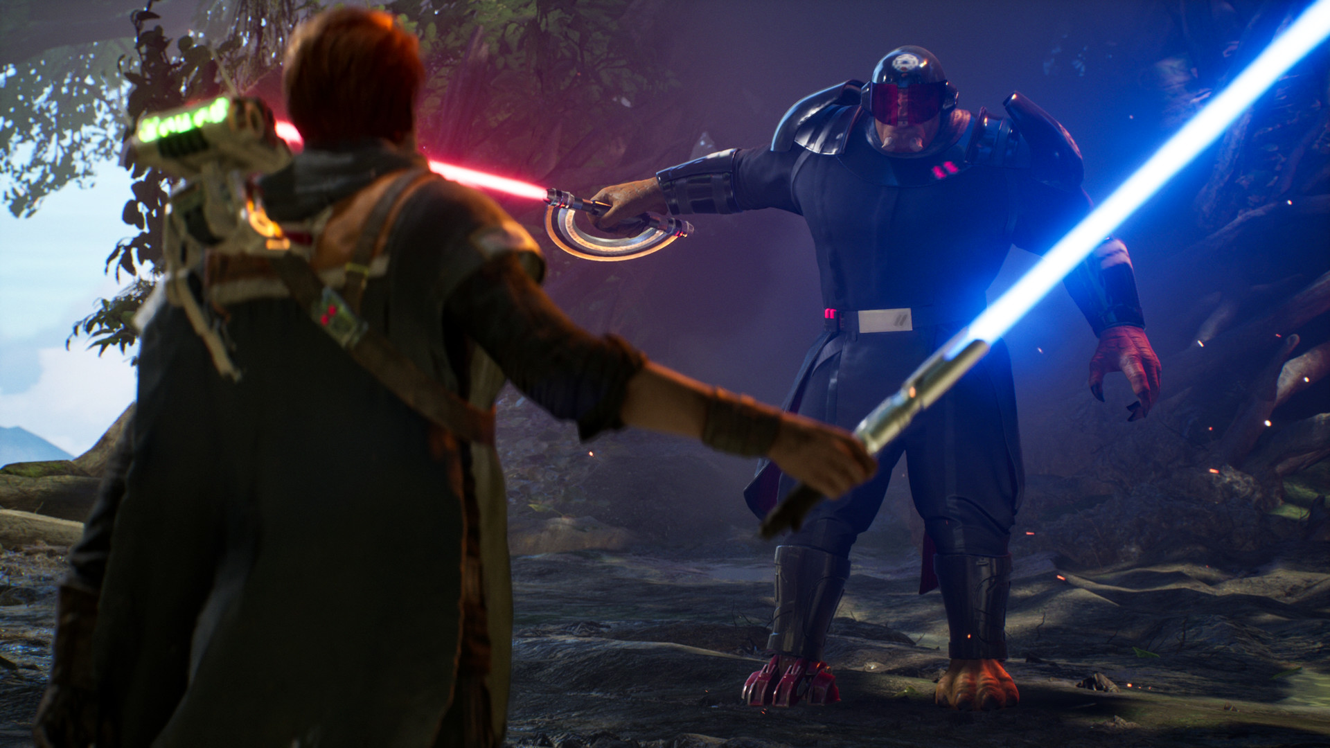 STAR WARS Jedi: Fallen Order (Steam Gift RU)  🚀 🤖