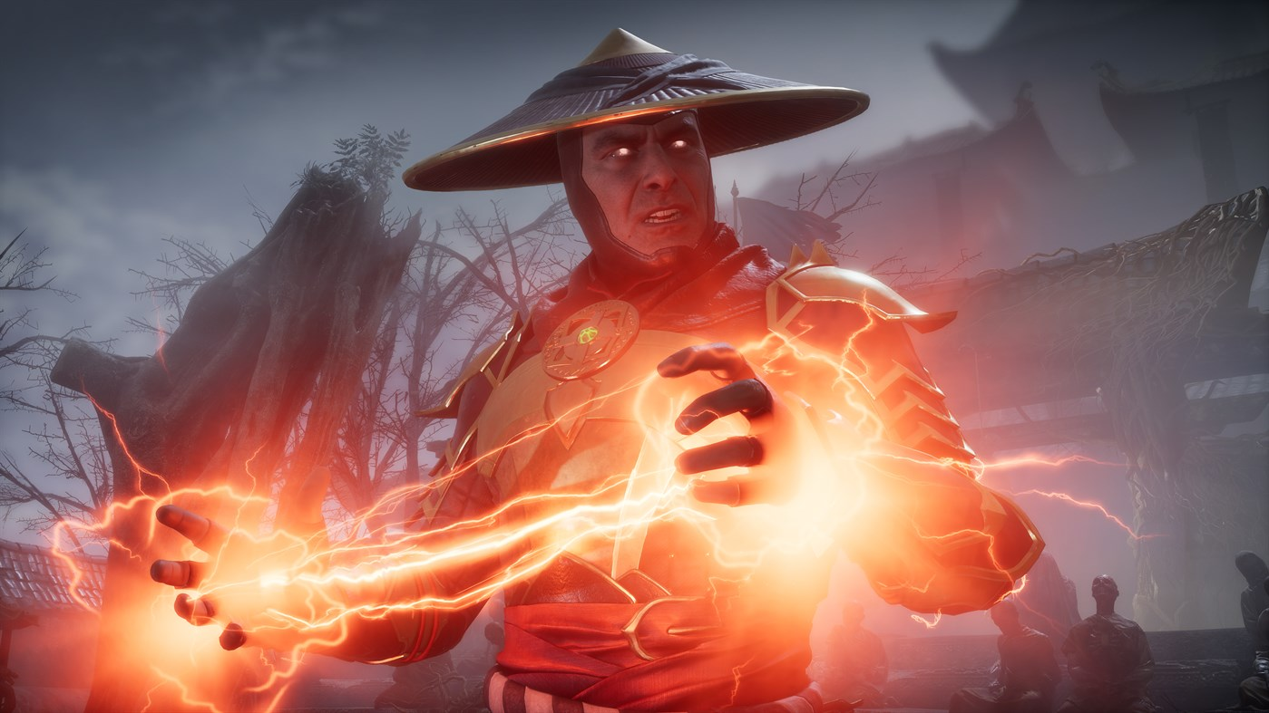 ✅ Mortal Kombat 11 🤼‍♂️ XBOX ONE Key 🔥 🔑