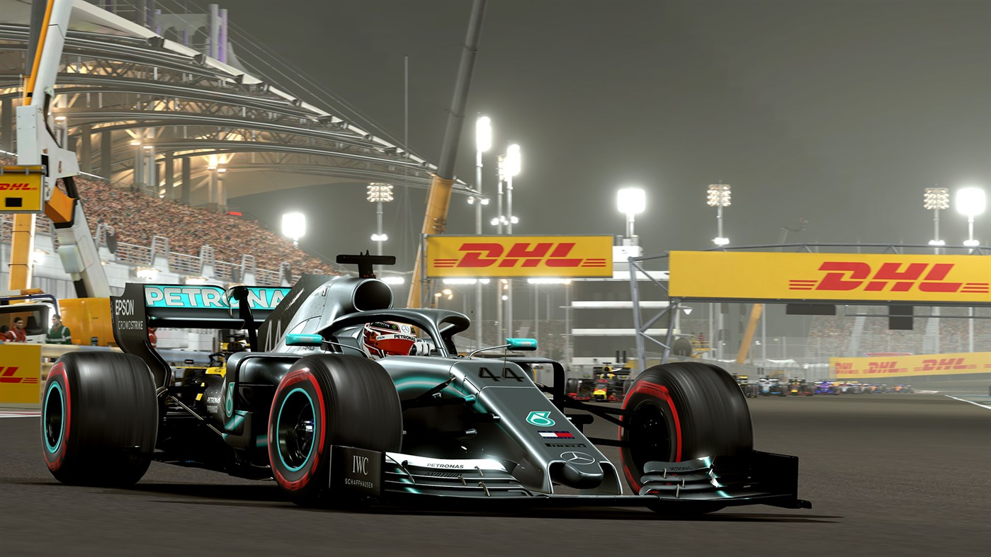 ✅ F1 2019 🏁 XBOX ONE KEY / Digital code🔑