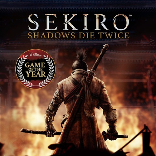 ✅ Sekiro: Shadows Die Twice - GOTY XBOX ONE X|S Ключ 🔑