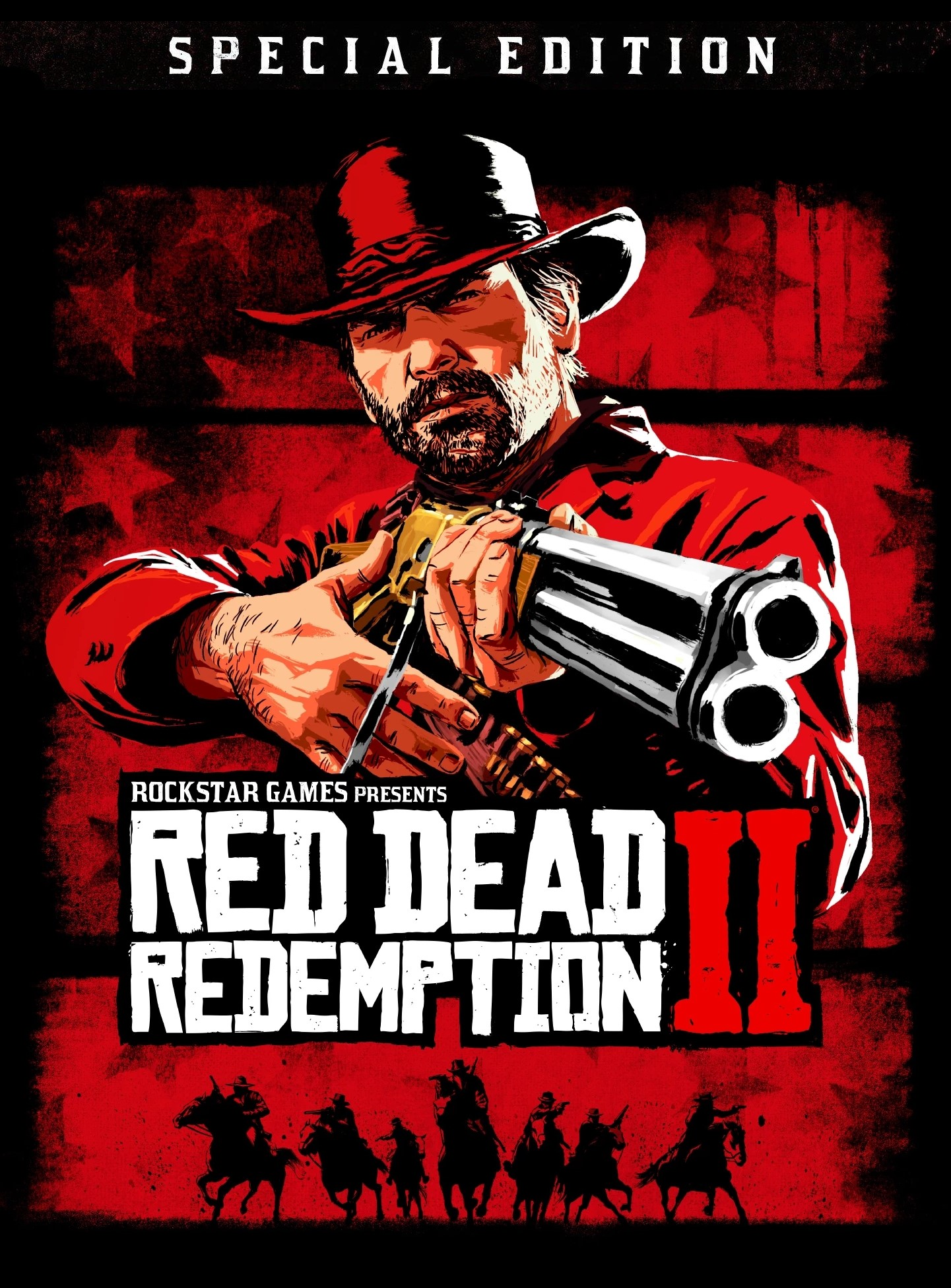 Red Dead Redemption 2: Special Edition (Steam Россия)🔥