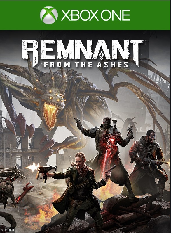 ✅ Remnant: From the Ashes XBOX ONE Ключ / Цифровой 🔑