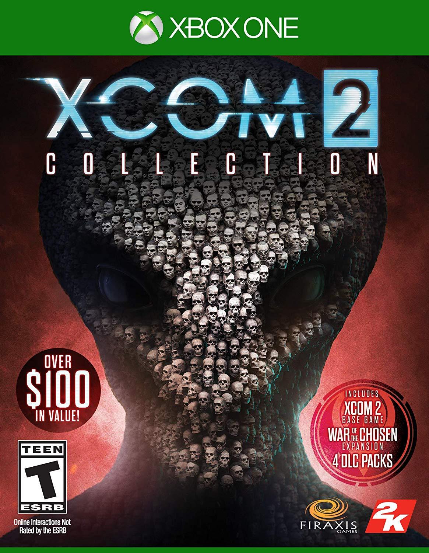 ✅ XCOM 2 Collection XBOX ONE Ключ / Цифровой код 🔑