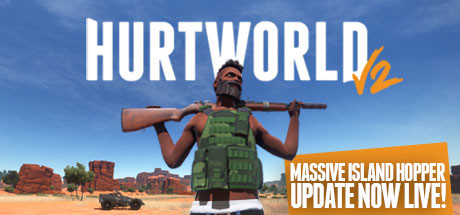 Hurtworld (Steam Gift RU) 🔥