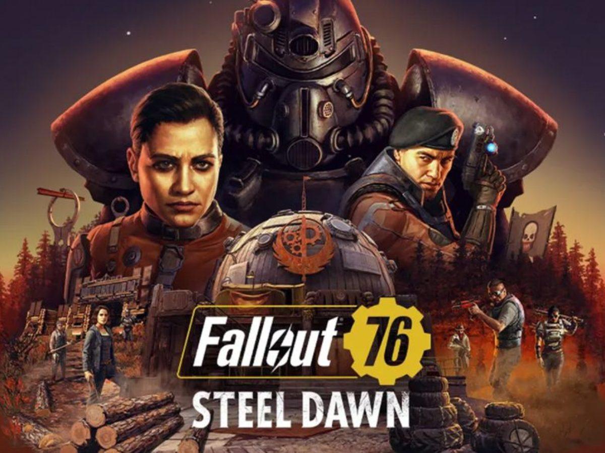 ✅ Fallout 76: XBOX ONE Ключ 🔑