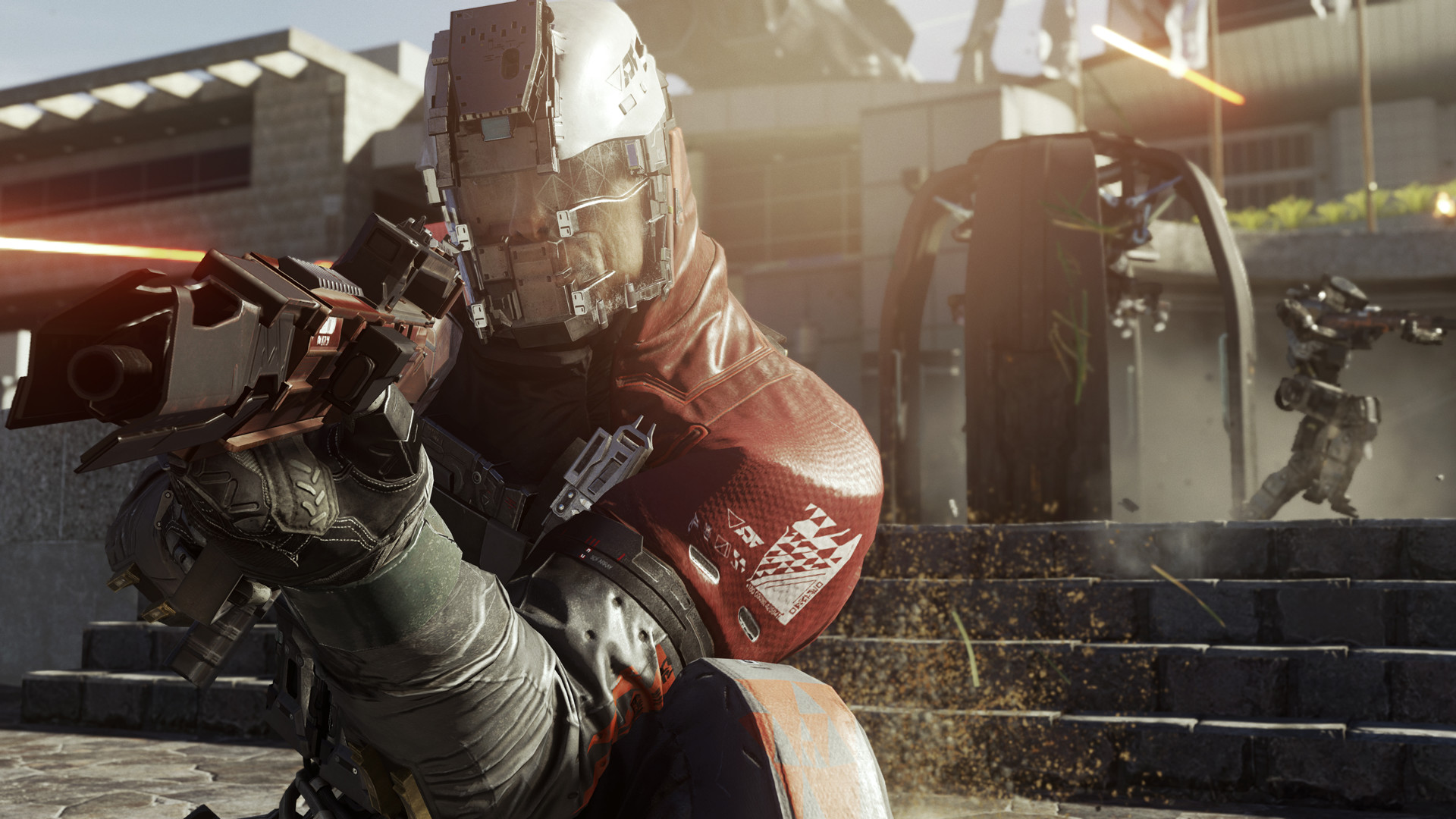 Call of Duty: Infinite Warfare Digital Deluxe Steam RU