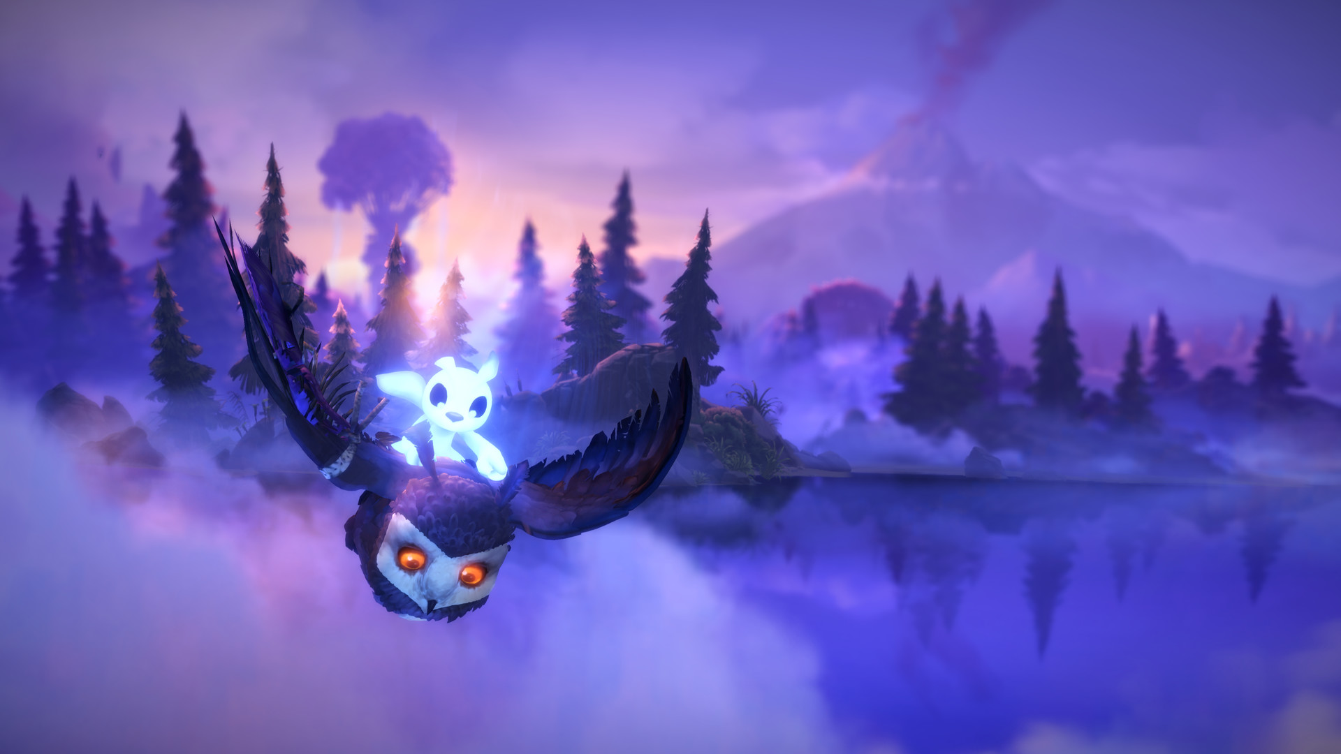 Ori and the Will of the Wisps (Steam Gift RU) 🔥