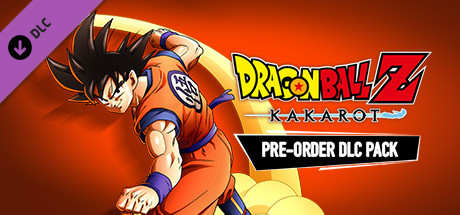 DRAGON BALL Z: KAKAROT Pre-Order DLC Pack (Steam RU) 🔥