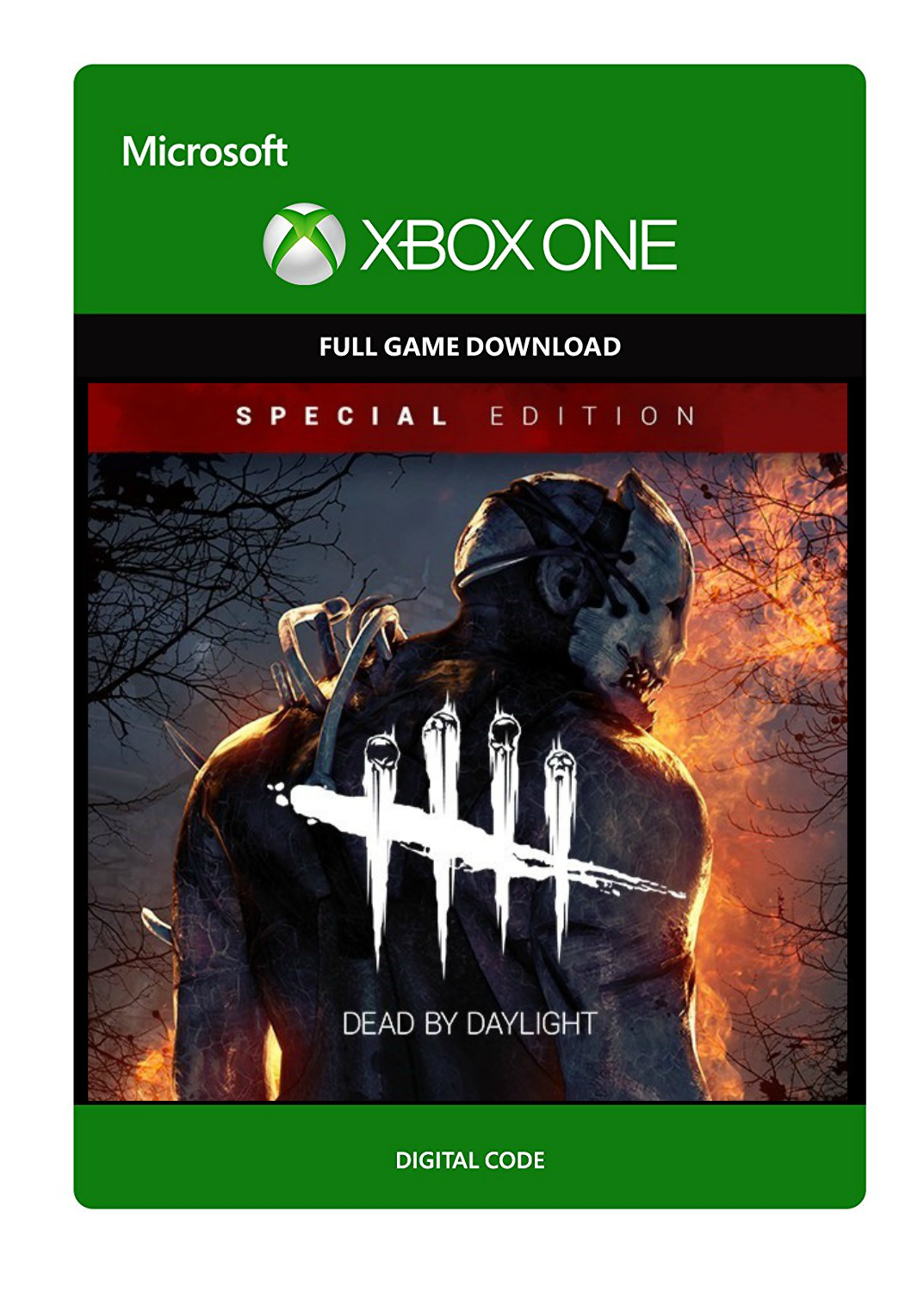 ✅ Dead by Daylight: Special Edition XBOX ONE X|S Ключ🔑