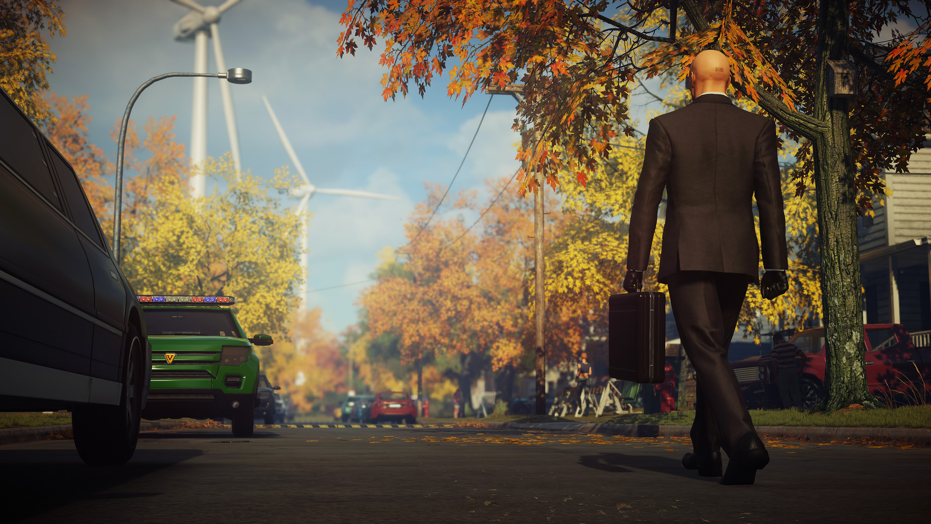 ✅ HITMAN 2 – STANDARD EDITION  XBOX ONE Key 🔑