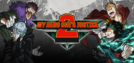 MY HERO ONE'S JUSTICE 2 (Steam Gift Россия) 🔥