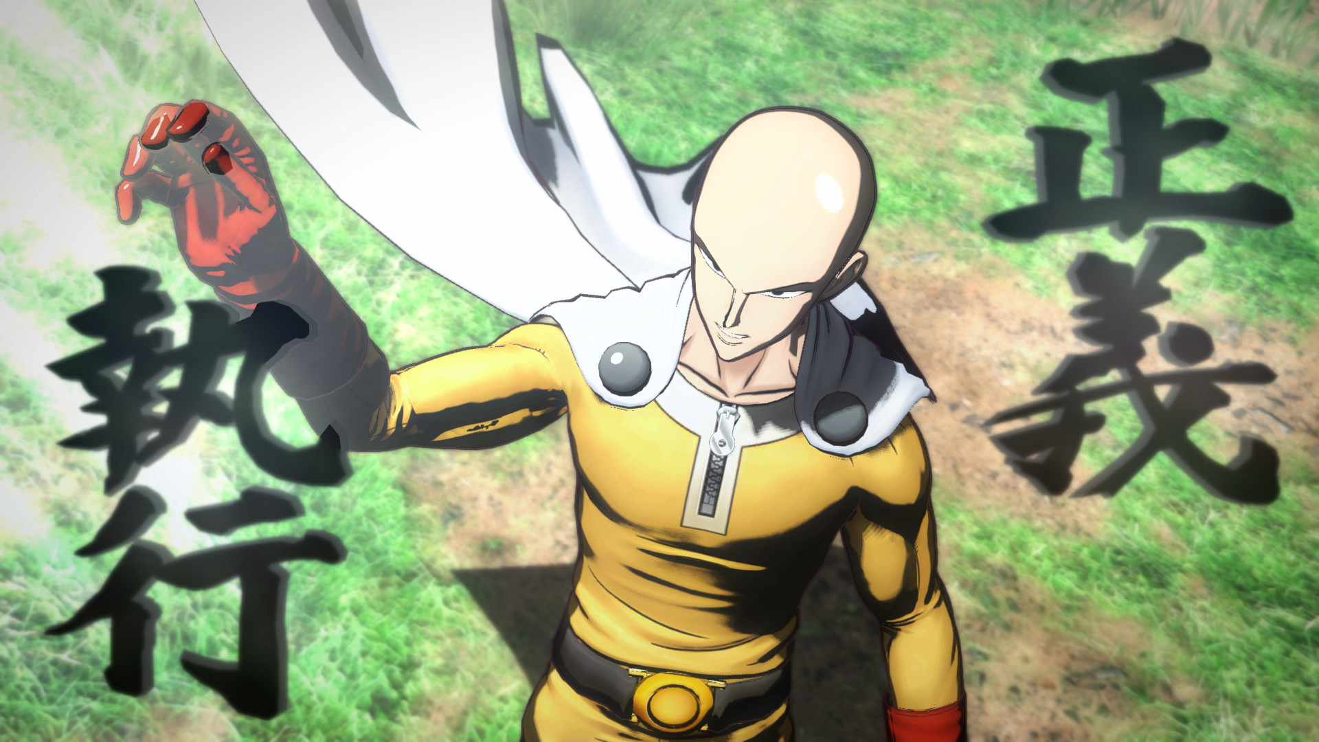 ONE PUNCH MAN: A HERO NOBODY KNOWS DELUXE (STEAM RU) 🔥