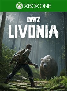 ✅ DayZ Livonia DLC XBOX ONE KEY / Digital code 🔑