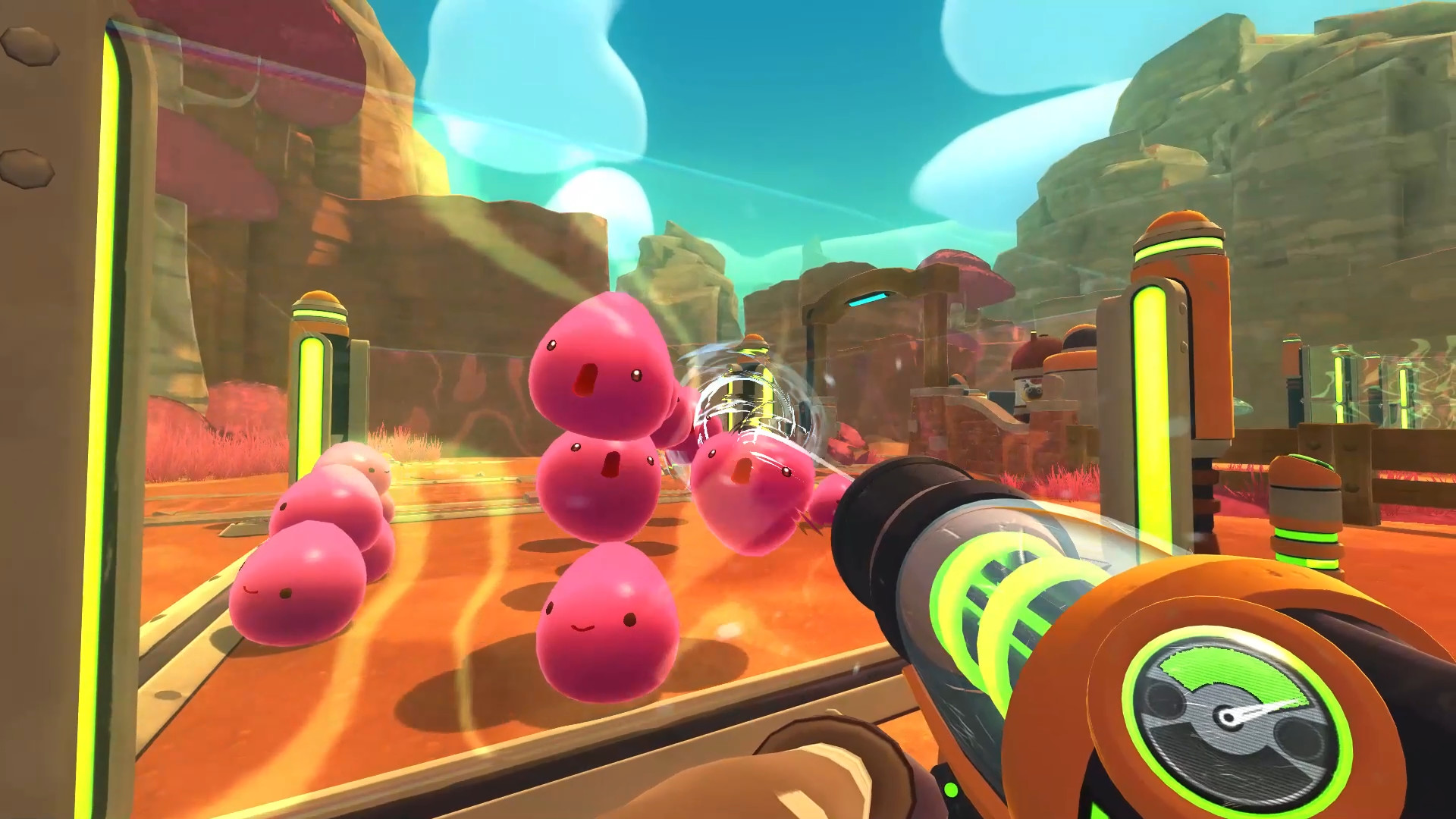 ✅ Slime Rancher 🌈 XBOX ONE KEY / Digital code 🔑