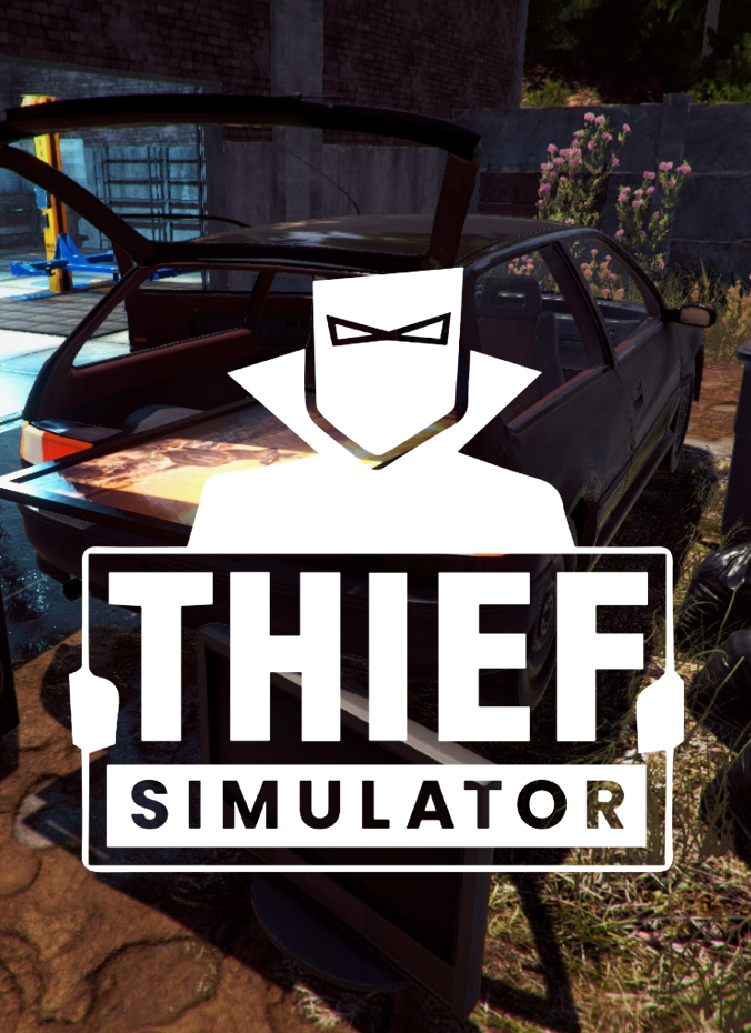 ✅ Thief Simulator XBOX ONE KEY / Digital code 🔑