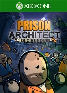 ✅ Prison Architect: Escape Mode Bundle XBOX ONE ключ 🔑