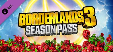 Borderlands 3: Season Pass DLC (Steam Gift RU) 🔥