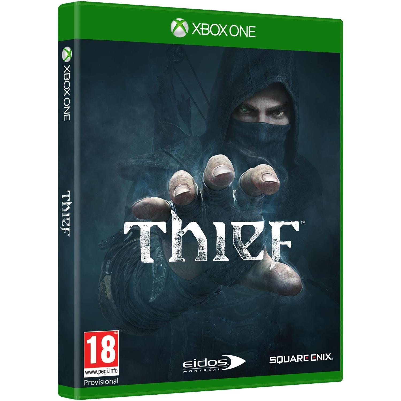 ✅ Thief XBOX ONE Цифровой ключ 🔑