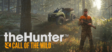 theHunter: Call of the Wild™ (Steam RU) 🔥