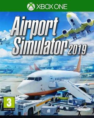 Купить ✅ Airport Simulator 2019 ✈ XBOX ONE ключ ? и скачать