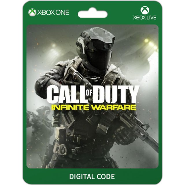 ✅ Call of Duty: Infinite Warfare - Launch XBOX KEY 🔑