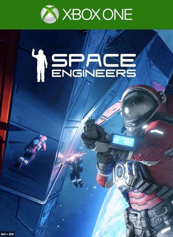 ✅ Space Engineers 🤖 XBOX ONE Key / Digital code 🔑
