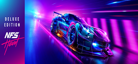 Need for Speed™ Heat Deluxe Edition (Steam Gift Россия) 🔥