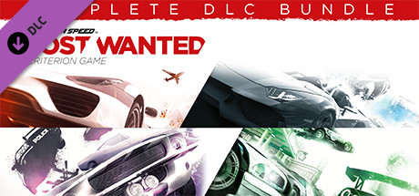 Купить Need for Speed™ Most Wanted Complete DLC Bundle (Steam Gift Россия) ? и скачать