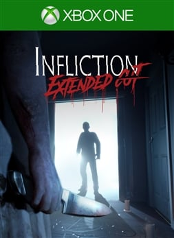 ✅ Infliction: Extended Cut XBOX ONE Key / Digital 🔑