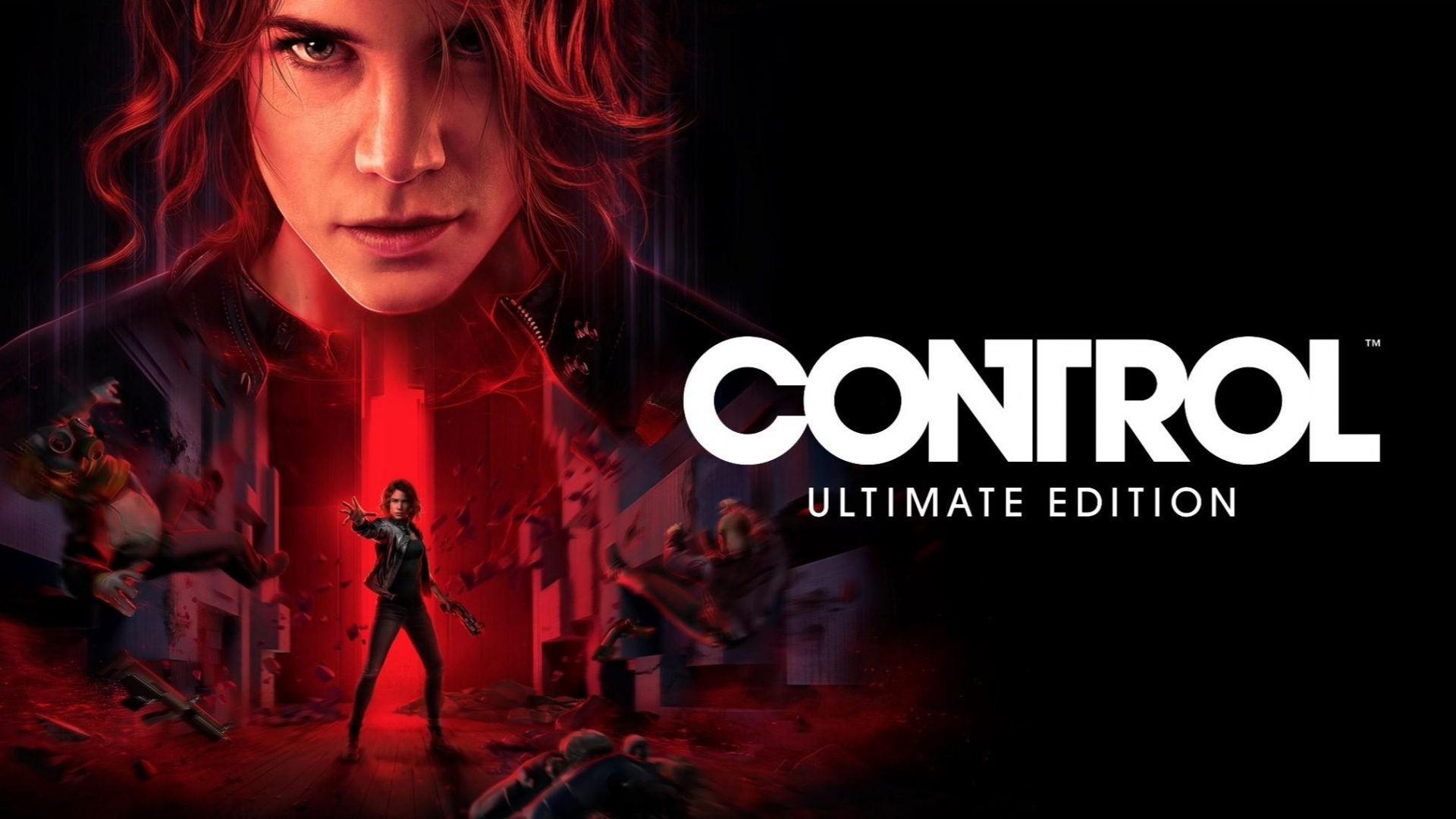 Control Ultimate Edition (Steam Gift Россия) 🔥
