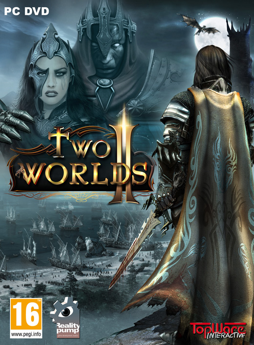 Two Worlds II: Velvet Edition (Steam Gift /Region Free)