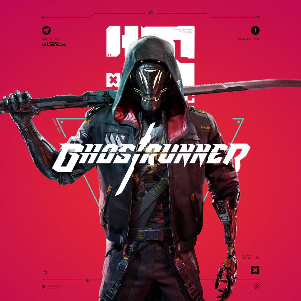 ✅ Ghostrunner XBOX ONE X S Цифровой Ключ 🔑
